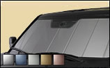 Windshield Sunscreens